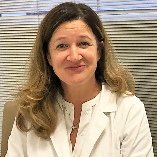 Dott.ssa Elisa Visintin